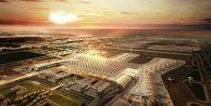3. Havalimanı#039;nda Pist İniş ve Kalkışa Hazır Hale Geldi