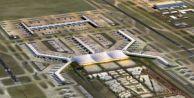3. Havalimanının İlk Etabı Tamamlanıyor