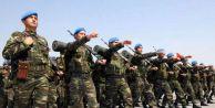 41 Bin Asker Sınırda Hazır Bekliyor
