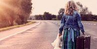 4 yaşındaki kız anaokulu arkadaşı için evden kaçtı