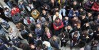 590 bin arttı; İşsizlik yüzde 12#039;yi aştı