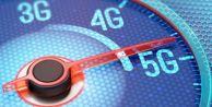 5G ile veri hacmi 1000 kat artacak