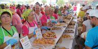 64 ülkenin sanat elçisine Türk mutfak kültürü tanıtıldı