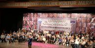70yaş üzeri 350 Büyükçekmecelinin fotoğrafı çekildi