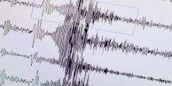 7,4 büyüklüğünde deprem
