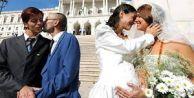 ABD Eşcinsel Evliliği Onayladı