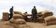 ABD'den Kobani'ye silah yardımı