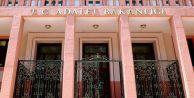 Adalet Bakanlığı Binasına Silahlı Saldırı