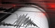 Adana#039;da art arda 6 deprem