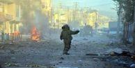 Adana#039;da karakola bombalı saldırı!