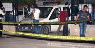 Adana#039;da polise silahlı saldırı: 2 polis şehit oldu