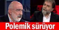 Ahmet Altan#039;dan Ahmet Hakan#039;a yanıt