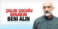 Ahmet Altan'a tepki yağdı