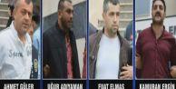 Ahmet Hakan#039;a saldıranlardan 2#039;si AK Parti#039;nin üyesi iddiası