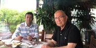 Ahmet Hakan#039;ı eski patronuna bir sorduk bin işittik...!