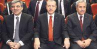 AK Parti 16#039;ncı kuruluş yıl dönümü etkinliğine Abdullah Gül de katılacak mı?