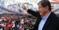 AK Parti#039;de Seçim Sloganı #039;İstikrara Oy Verin#039; Olacak
