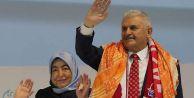 AK Parti#039;de Yıldırım dönemi