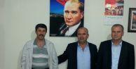 AK Parti#039;den Atatürk hamlesi!