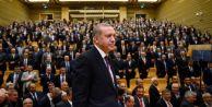 AK PARTİ halk desteğini kaybediyor