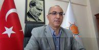 AK Parti Kars'ta Belediye Başkan adayı olan Ensar Erdoğdu'yu geri çekti.