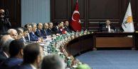 AK Parti MYK ve kabine yarın açıklanıyor