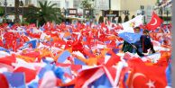 AK Parti#039;nin Referandum Sloganı Belli Oldu