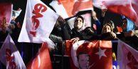 AK Parti referandum sonuçlarını inceliyor