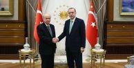 AK Parti ve MHP#039;nin 2019 pusulası belli oldu