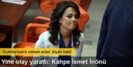 AK Partili Babuşçu'dan olay paylaşım