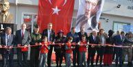 Akalan Atatürk İlk ve Ortaokulu açıldı
