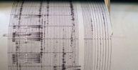 Akdeniz#039;de peş peşe 5 deprem