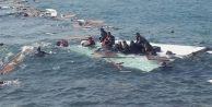 Akdeniz#039;den korkunç haber: 16 ölü...
