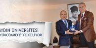 Akgün, Aydın Üniversitesini uyardı...