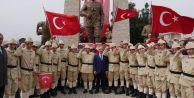 Akgün: Çanakkale, Türk milletinin var olma mücadelesidir