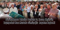 AKGÜN#039;ÜN KAYINPEDERİ VEFAT ETTİ