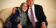 Akgün: Yaşlılarımız toplumsal hayatın hazineleridir