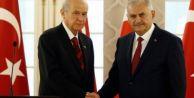 AKP ve MHP hangi konularda uzlaştı?