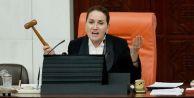 Akşener'den Öcalan'a, 'Sekretarya' Tepkisi: Böyle Bir Şey Olabilir Mi?