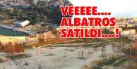 Albatros arazisi satıldı