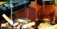 Alkol ve sigaraya zam!