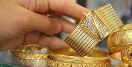 Altın Düşüşe Geçti, Gramı 100 Lira...