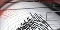 Amasya#039;da korkutan deprem