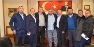 Amatör Spor Kulüplerine 10ar bin lira verildi