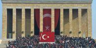 Anıtkabir#039;de 10 Kasım#039;da tarihi rekor