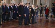 Anıtkabir komutanına Ekrem İmamoğlu cezası! Görevden alındı