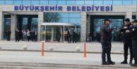 Ankara Büyükşehir Belediyesi#039;nde seçim günü!