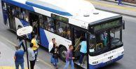 Ankara'da 16 Nisan pazar günü ulaşım ücretsiz olacak