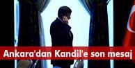 quot;SÜRECİ BU NOKTAYA GETİREN PKK#039;DIRquot;
