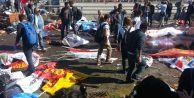 'Ankara katliamının yıldönümünde yapılacak anma etkinliği yasaklandı